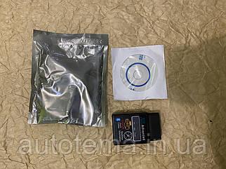 OBD Bluetooth ОБД