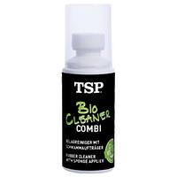 Очиститель теннисных накладок TSP Bio Cleaner Combi 100 мл.