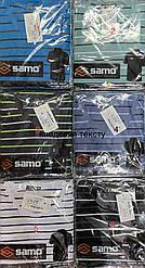Чоловічі футболки з бавовни в асортименті тм SAMO