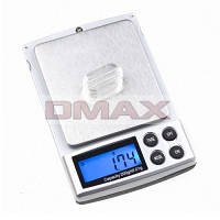 Цифровые электронные весы B-200 (200г./0.01г.), фото 1