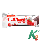 T-MEAL Bar Low Carb  40г, страчателла