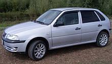 Вітровики VW Pointer Hb 5d 2003/Parati 1999-2005 Cobra Tuning