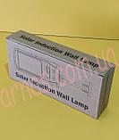 Ліхтар-світильник Solar Induction Wall Lamp T06-12COB, фото 3