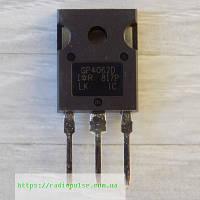 IGBT-транзистор IRGP4062D ( GP4062D ) оригинал , TO247