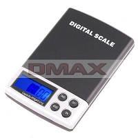 Электронные весы B-500 c точностью 0.01 грамма, фото 1