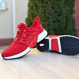 Мужские кроссовки Puma Hybrid Rocket красные, фото 5