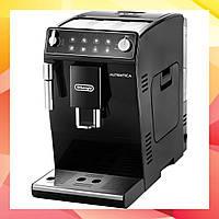 Кофемашина Delonghi ETAM 29.510.B Autentica
