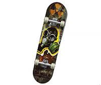Скейтборд СК TOXIC new