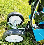 Мотокультиватор Vilmas 2200-GT-52 миникультиватор з виносним фільтром, фото 7