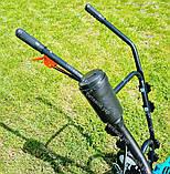 Мотокультиватор Vilmas 2200-GT-52 миникультиватор з виносним фільтром, фото 6