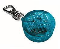 Брелок-ліхтарик для собак Trixie 13442 Синій