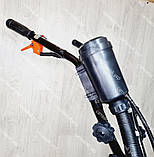 Мотокультиватор Vorskla ПМЗ 6200, фото 3