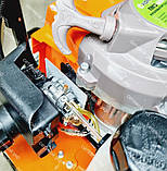 Мотокультиватор Vorskla ПМЗ 6200, фото 9