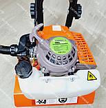 Мотокультиватор Vorskla ПМЗ 6200, фото 8