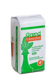 Торфяной субстрат кислый GM3 SOUR 0-20мм 250л GrondMeester