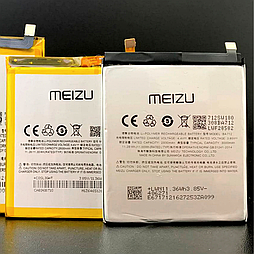 Акумулятор (батарея) Meizu M6 Note BA721 Original