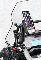 Тримач телефону для мотоциклів motoolf з зарядкою, фото 1