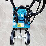 Культиватор бензиновый Vilmas 2200-GT-52 с выносным фильтром, фото 4