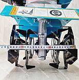 Культиватор бензиновый Vilmas 2200-GT-52 с выносным фильтром, фото 10