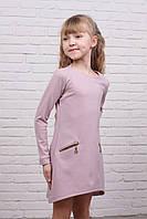 Туника - платье для девочек Стиль