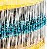 Набір резисторів 600 шт. 1/4 Вт номіналом 12R - 680КОм, фото 2