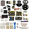 Набір розумний робот рухома інтелектуальна-черепаха для Arduino, фото 3