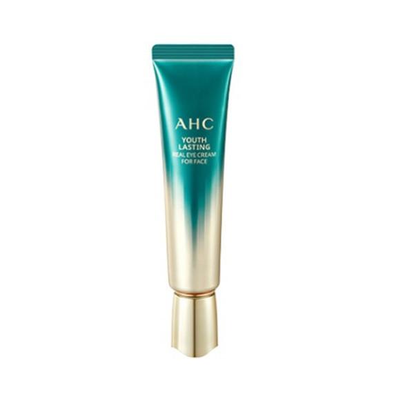 A.H.C Youth Lasting Real Eye Cream For Face Антивозрастной крем для кожи вокруг глаз, 30 мл