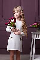 Туника- платье для девочек Стиль, фото 1