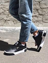 Кросівки | кеди | взуття Cali bold black