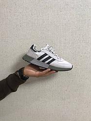 Кроссовки | кеды | обувь Marathon Tech Grey