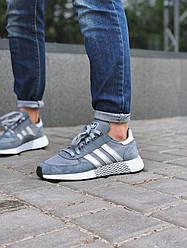 Кроссовки | кеды | обувь Marathon tech Silver