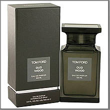 Tom Ford Oud Wood парфумована вода 100 ml. (Том Форд Уд Вуд)