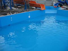 Строительство мини-аквапарка в загородном отеле 16