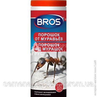 Bros Порошок від мурашок, 10 г