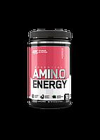 Передтренувальний комплекс Amino Energy Optimum Nutrition 270 г, фото 2