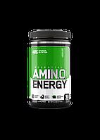 Передтренувальний комплекс Amino Energy Optimum Nutrition 270 г, фото 4