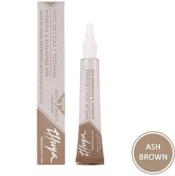 Thuya Фарба для брів і вій - Ash Brown - Молочний Шоколад, 14 мл