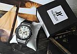 Наручний годинник Hublot Big Bang black&white, фото 2