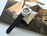 Наручные часы Hublot Big Bang black&silver, фото 4