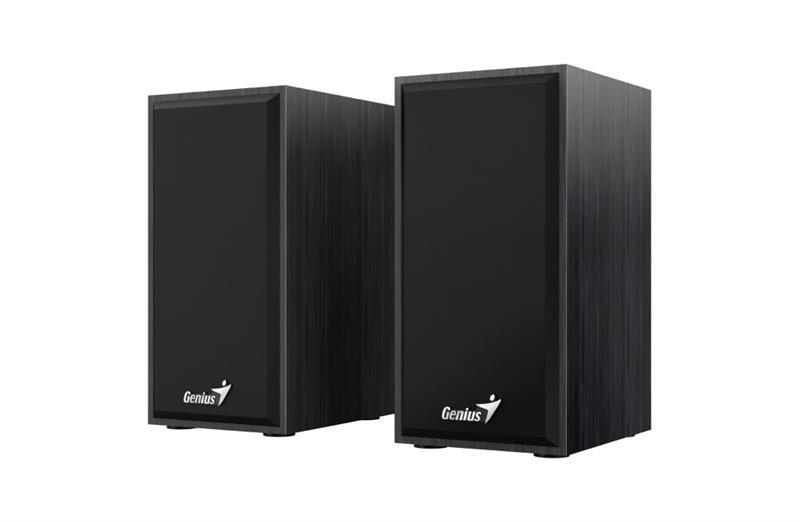Акустична система 2.0 Genius SP-HF180 Black (31730029401)