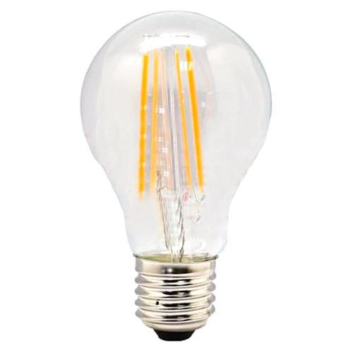 Лампа світлодіодна LED E27 4W 3000K 400lm Works (A60F-LB0430-E27) класична A60F