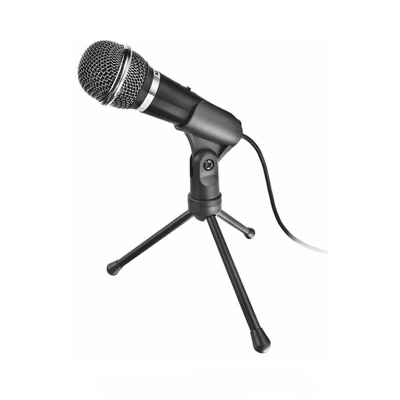 Мікрофон Trust Starzz All-round (21671)