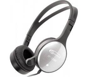 Навушники Gemix HP-220MV Black
