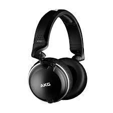 Навушники AKG K182 (3103H00030)
