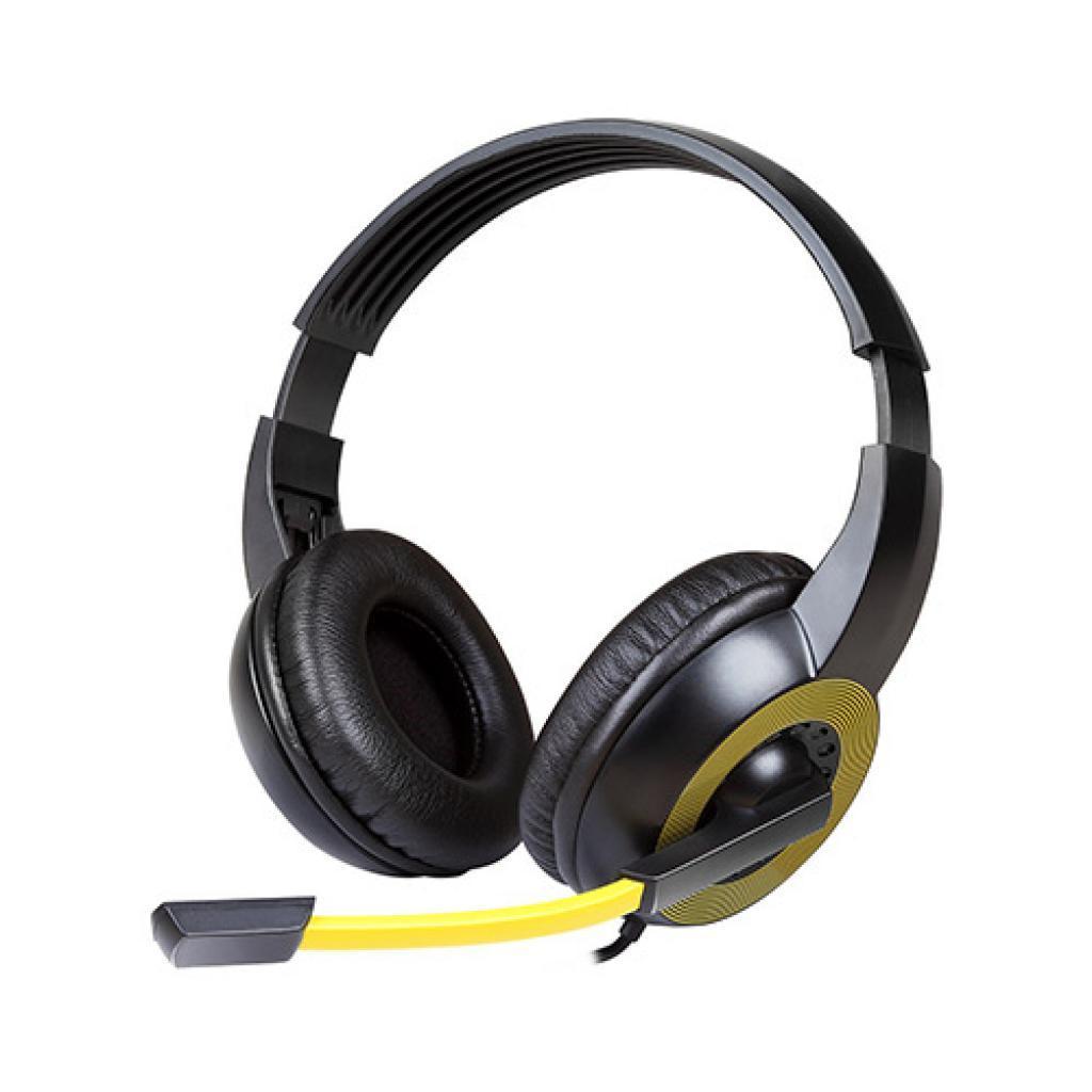 Навушники GEMIX HP-661 MV