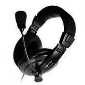 Навушники Gemix HP-750MV Black