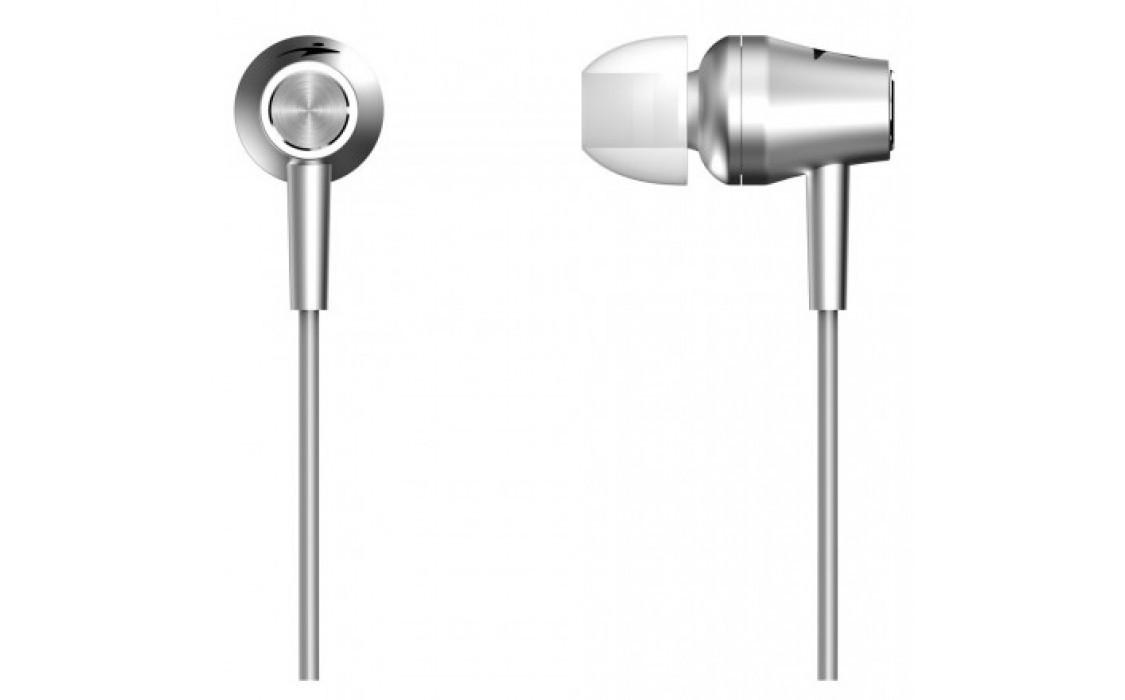 Навушники Genius HS-M360 Silver