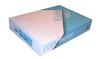 Бумага IPM Сopy Paper 80g/m2, A4, 500л, class C, белизна 150% CIE