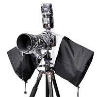 Дождевик для зеркальной камеры