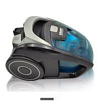 Пилосос ROYAL BERG GT-1604 СИНІЙ BLUE 3000 Watt вакуумний контейнерний без мішка